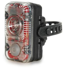 Lupine Rotlicht Max Luz Trasera Compatible Tráfico